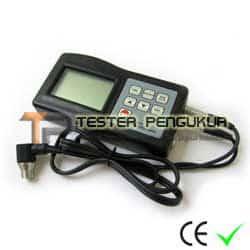 Alat pengukur ketebalan pipa ultrasonic TM-8812