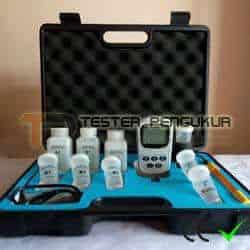 Alat ukur kekerasan air water hardness tester YD300