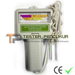 Alat Uji pH & Chlorine Kolam Renang dan Spa KCP01