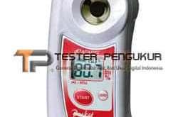 Refracktometer Brix digital ATAGO PAL-2