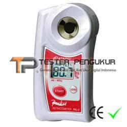 Refraktometer Brix digital ATAGO PAL-2