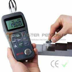 Ultrasonic thickness Meter MT 160