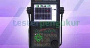 Alat Pendeteksi Keretakan Bahan MFD650C