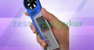 Alat Ukur Kecepatan Udara AMTAST AMF025
