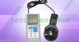 Pengukur Kecepatan Angin Digital AMTAST AM-4838