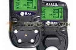 Gas detektor multi parameter QRAE II