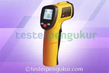 Termometer laser gun infrared AMF008